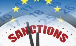 Україна готує санкційний список із сотень російських чиновників