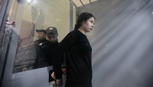 Поліція розшукує нарколога, яка оглядала Зайцеву після ДТП