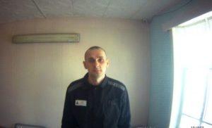 Рада з прав людини в РФ повідомила, що одній російській правозахисниці дозволили відвідати Сенцова у колонії