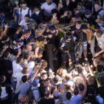 Третя хивля величезних вуличних протестів стартувала у Румунії