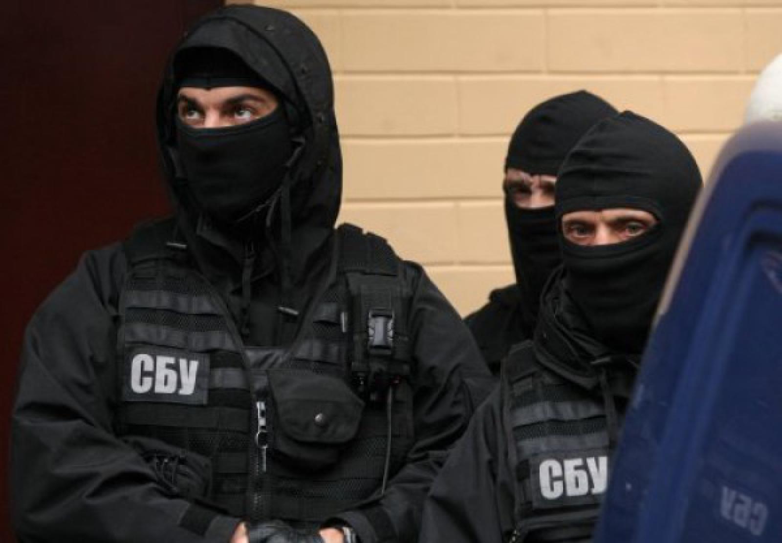 Син одного з керівниців СБУ став заступником прокурора Полтавської області
