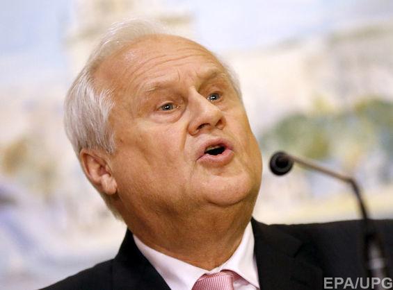 ОБСЄ закликала Україну продовжити закон про особливий статус Донбасу
