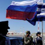 Офіційні Афіни збираються жорстко відповісти на висилку грецьких дипломатів із РФ