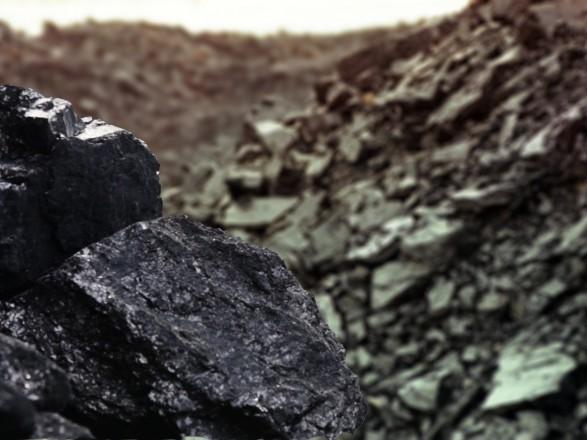 В Міненерго повідомили, що наростили запаси вугілля на 5%
