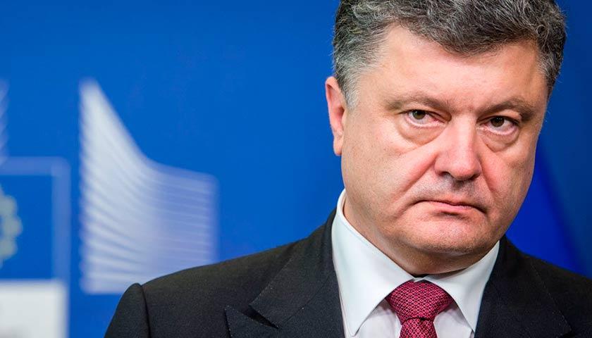 Парнтер Манафорта заявив, що спеціаліст допомагав Порошенку у виборах 2014 року