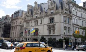 Українське посольство у США відреагувало на підписання Трампом оборонного бюджету США
