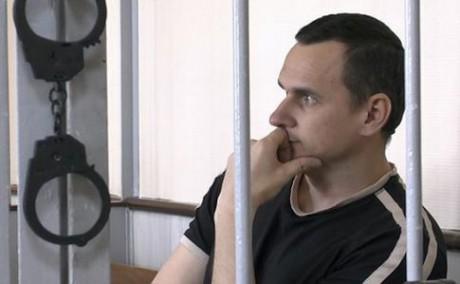 Український МЗС закликав світ посилити тиск на Кремль через критичний стан Сенцова