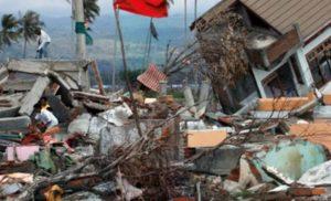 Кількість жертв в Індонезії в результаті землетрусу виросла до 131 людини