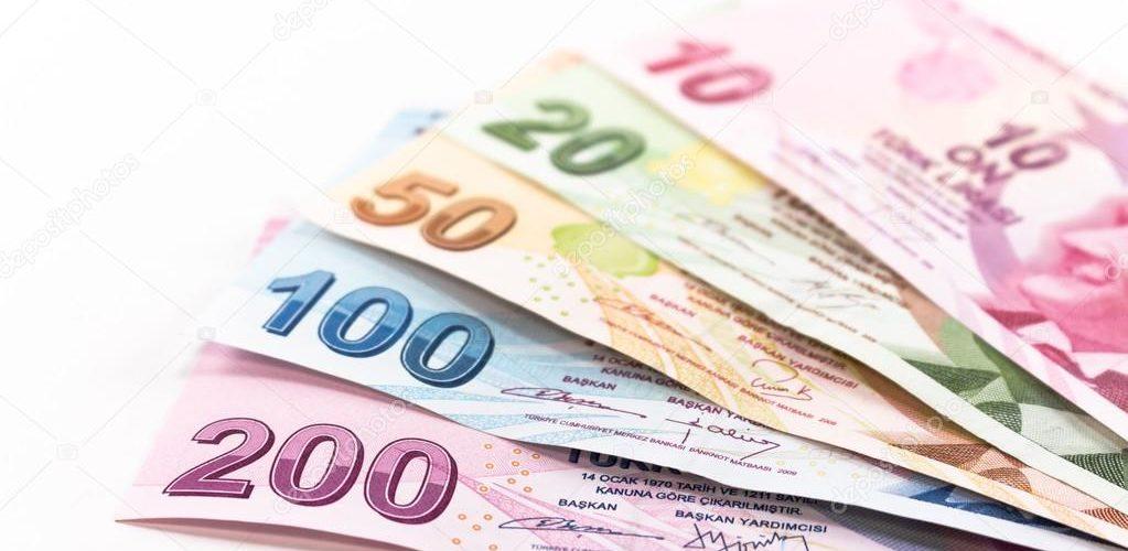 Турецька валюта обвалюється до рекордного мінімуму – країні загрожує криза