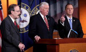 Конгресмени США розповіли, що задля нових санкцій проти РФ внесуть зміни до держбюджету