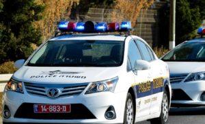 Поліція почала значно посилювати контроль на дорогах