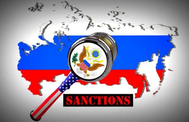 Імовірність введення нових санкцій США проти Росії дуже висока