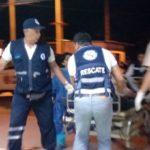У Перу злетів у прірву переповнений автобус