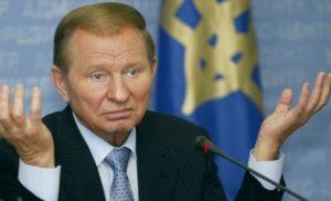 Кучма назвав помилки України за роки незалежності