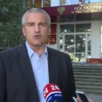 Евакуація в Криму! Аксьонов заявив про початок евукуації жителів Армянська - ситуація критична (ВІДЕО)
