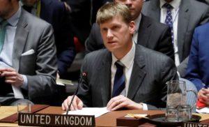 Британія: за отруєння в Солсбері відповідальний Путін