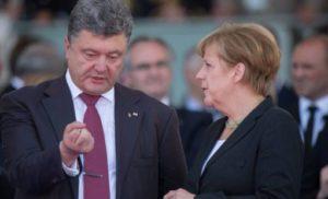Меркель не зрадить Україну, вона особисто голосувала за наше членство в НАТО — посол у Німеччині