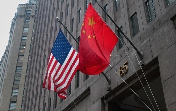 США висунуть нові звинувачення Китаю – ЗМІ