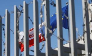 Єврокомісія подала до суду на Польщу