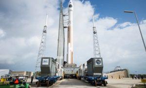 США знайшли альтернативу ракетним двигунам Росії