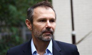Три кроки реформування судової системи в Україні  – Вакарчук