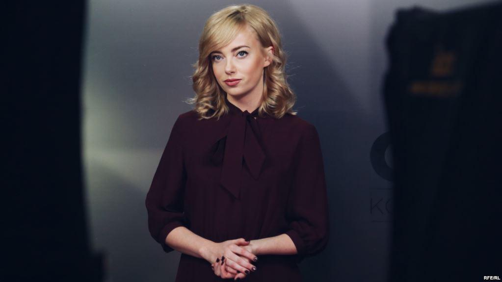 """Луценко виправдовуючись від скандалу запевнив, що кликав журналістку до ГПУ не на """"міжсобойчик"""""""