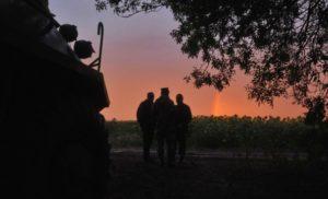 На Донбасі з початку року загинули майже 80 військових, 560 поранені — МОУ