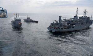 Стало відомо, чому Україна почала терміново перекидати війська в район Азовського моря