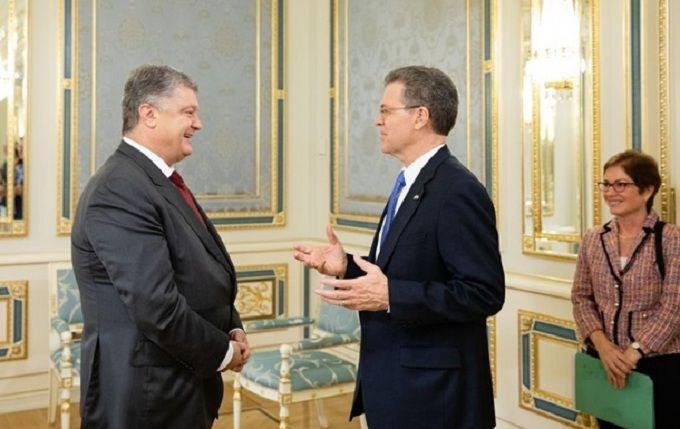США підтримують автокефалію України – посол