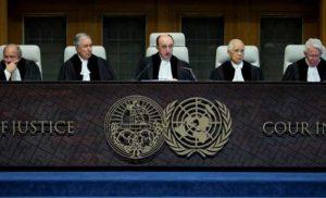 США погрожують санкціями Міжнародному суду в Гаазі – ЗМІ