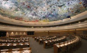 """Швейцарці не пустили на сесію ООН """"заступника міністра"""" з Криму"""