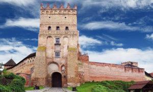 Одразу два українських замки увійшли у ТОП-20 найкраще збережених у Європі, що збереглися до наших днів