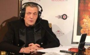Російський опозиційний журналіст Невзоров сколихнув медіа простір Росії, розповівши правду, що РПЦ не має Томосу і назвав їх сектою (ВІДЕО)
