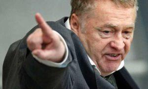 Київський суд дозволив спеціальне розслідування проти Жириновського щодо фінансування тероризму