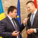 Після скандалу на Закарпатті, Клімкін запропонував ухвалити новий закон про громадянство (ВІДЕО)