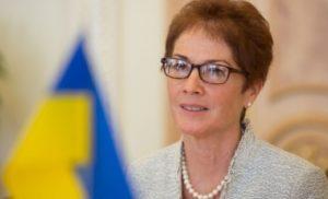 14 країн виявляють солідарність з Україною, беручи участь у Rapid Trident-2018 – посол США