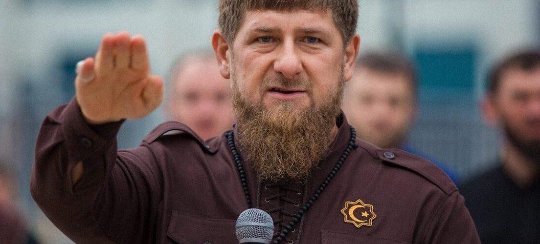 Короткометражне дослідження: сучасний політичний диктатор Рамзан Кадиров