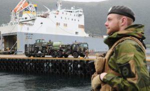 Для навчань Україна-НАТО на Азові потрібна згода Росії – Лавров