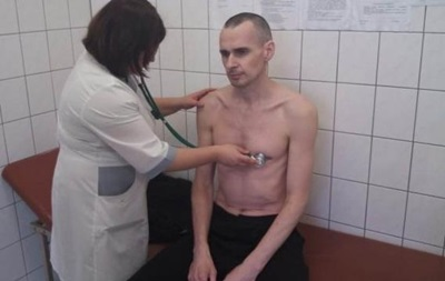 РФ може обміняти Сенцова на трьох засуджених у США росіян – ЗМІ