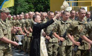 В Україні почався продовжений осінній призов