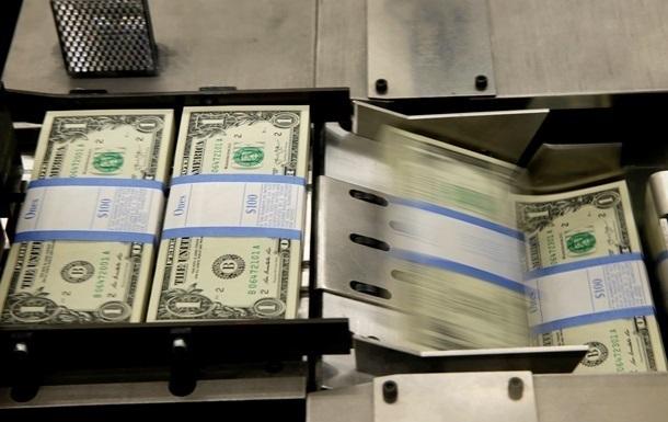МВФ дав п'ятирічний прогноз щодо боргів України