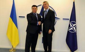 НАТО допоможе Україні у зміцненні арсеналів – МЗС