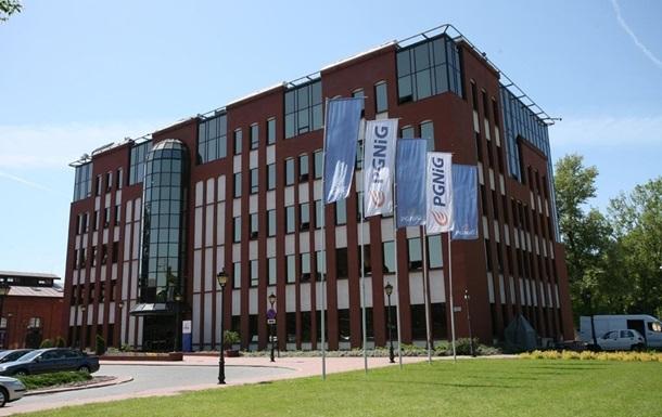 Польська компанія подала в суд на ЄК через угоду з Газпромом – ЗМІ