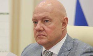 """У Москві затримали """"віце-прем'єра Криму"""""""