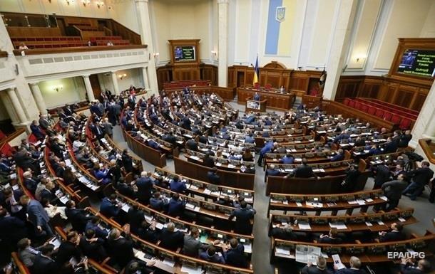 Рада повторно розгляне санкції до телеканалів