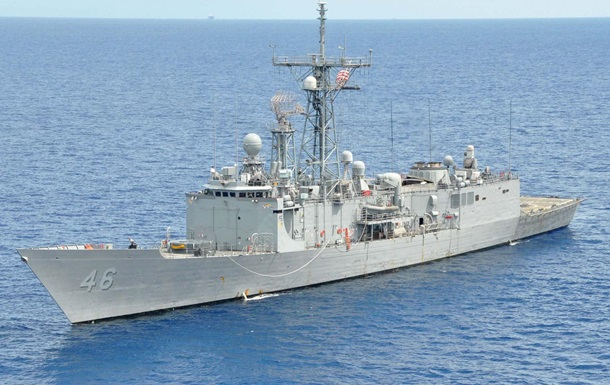США запропонували фрегати для ВМС України – ЗМІ