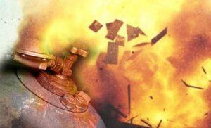 У Керчі стався новий вибух, є постраждалий