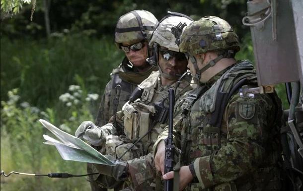У Норвегії стартували найбільші навчання США і НАТО з 2002 року