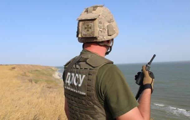 В Азовське море зайшли ще два військові кораблі Росії – ДПСУ