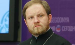 """Російські священики з РПЦ """"радісно привітали"""" рішення синоду – погрозами"""